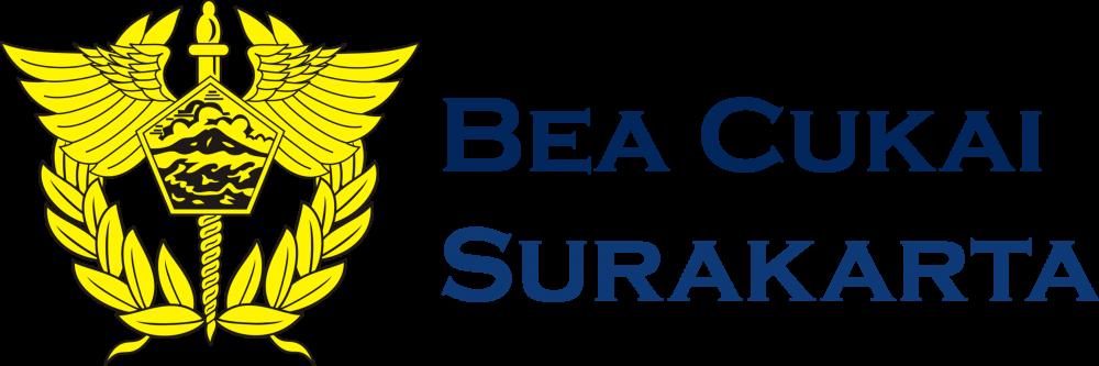 Bea Cukai Surakarta logo atau logo BC Solo
